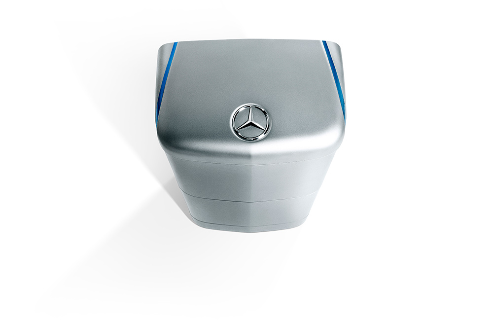 Der Mercedes-Benz Energiespeicher ist nun bei Memodo erhältlich