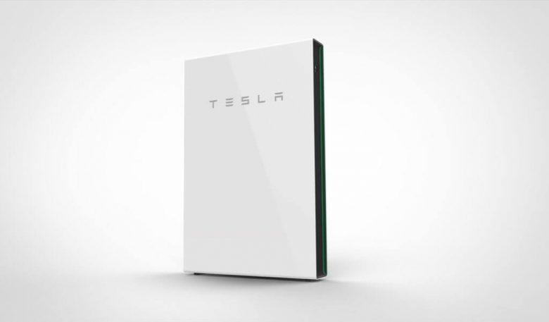 Ankündigung der Tesla Powerwall 2.0