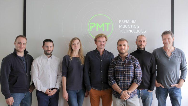 PMT (Premium Mounting Technologies) zu Besuch bei Memodo