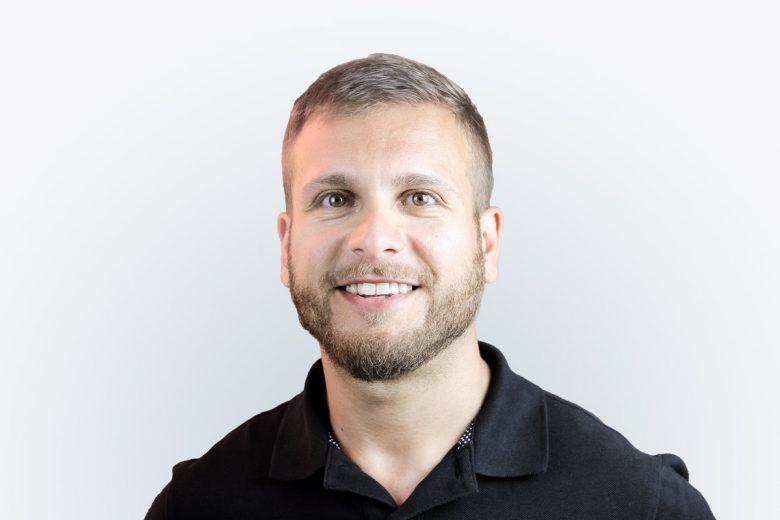 Memodo - Jobs - Vertrieb und Account-Management - Daniel Hüttl