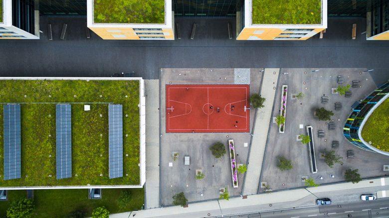 Photovoltaik in der Stadt -Was ist Mieterstrom?