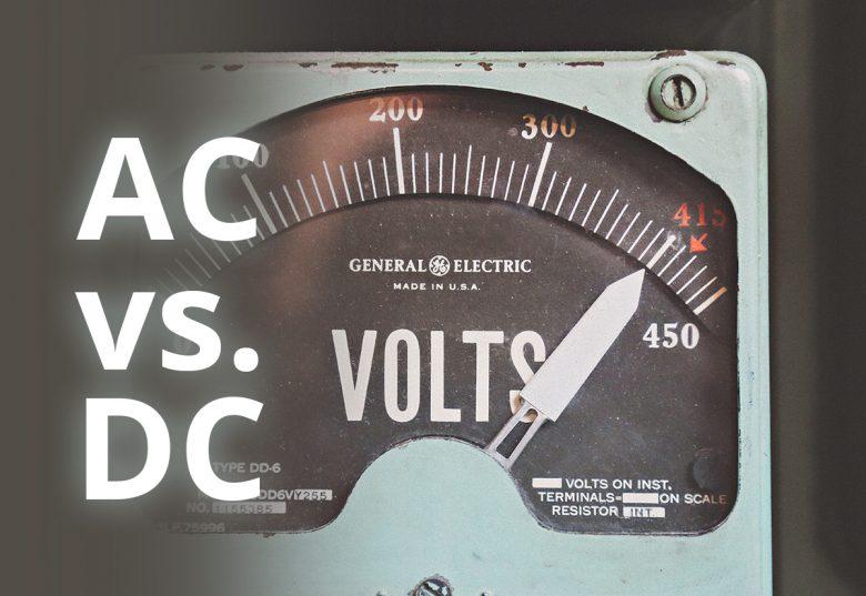 PV-Speichersysteme: Unterschied zwischen AC und DC