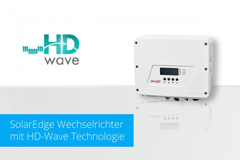 SolarEdge Wechselrichter mit HD-Wave Technologie bei Memodo im Interview