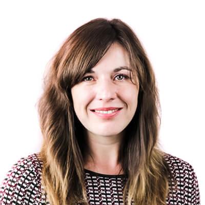 Blog-Autor Natalie - Kommunikation und Coporate Language