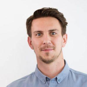Blog-Autor Daniel Schmitt - Gründer und Geschäftsführer