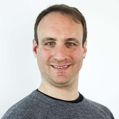 Memodo Sebastian Schulz, Technischer Support und Produktmanager