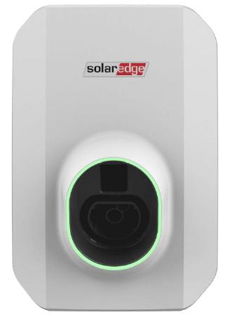 SolarEdge externe E-Ladecontroller
