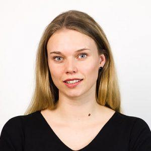 Memodo Blog Autorin Marina Wölkl - Technischer Support und Produktmanagement