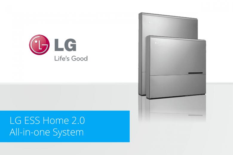 LG ESS Home 2.0
