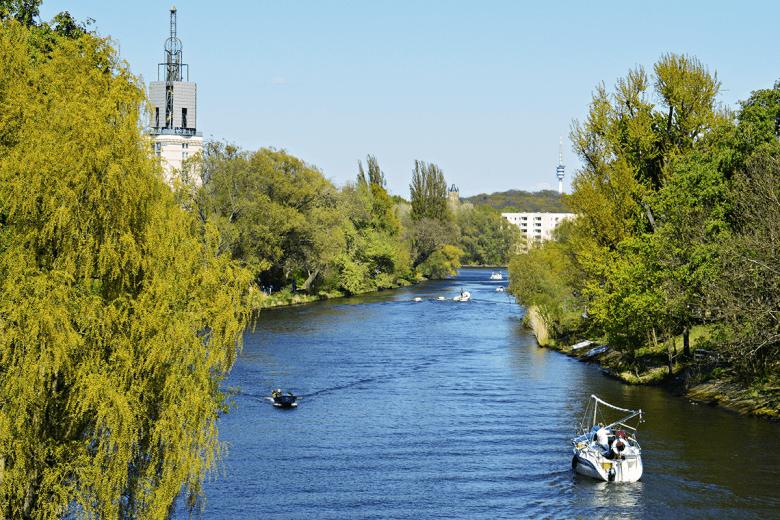 Stromspeicher-Förderung Brandenburg