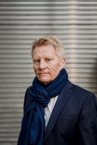 Dr. Andreas Piepenbrink, Geschäftsführer E3/DC