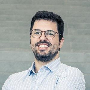 Florian Chan_Director of Distribution Europa, Sungrow