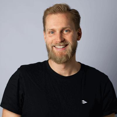Blog-Autor - Enrico Brandmeier - Gründer und -Geschaeftsführer