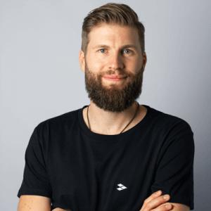 Blog Autor - Philipp - Marketing und Kommunikation