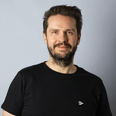 Blog-Autor Dieter Jauch - Speicherexperte und e-mobility Spezialist