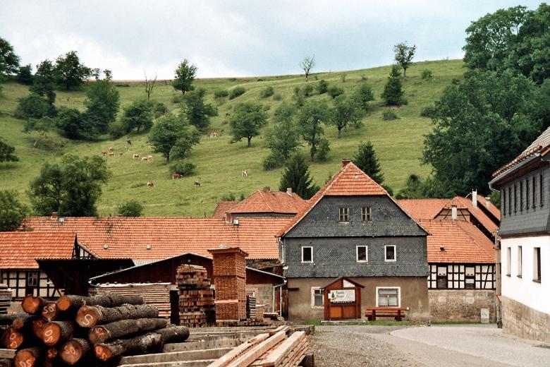Stromspeicher-Förderung Thüringen