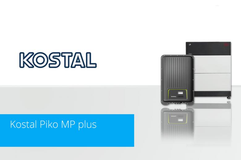 Kostal Piko MP Plus