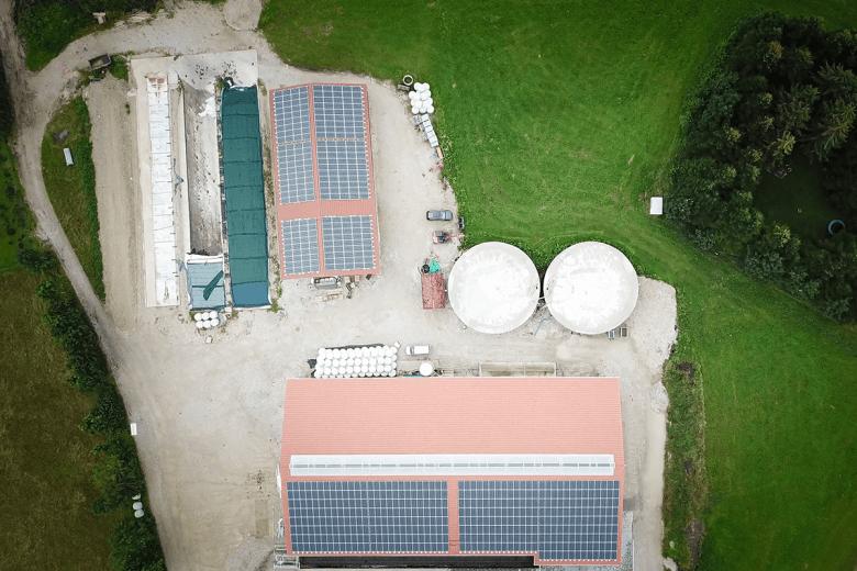 Energie-Plus-Bauernhof