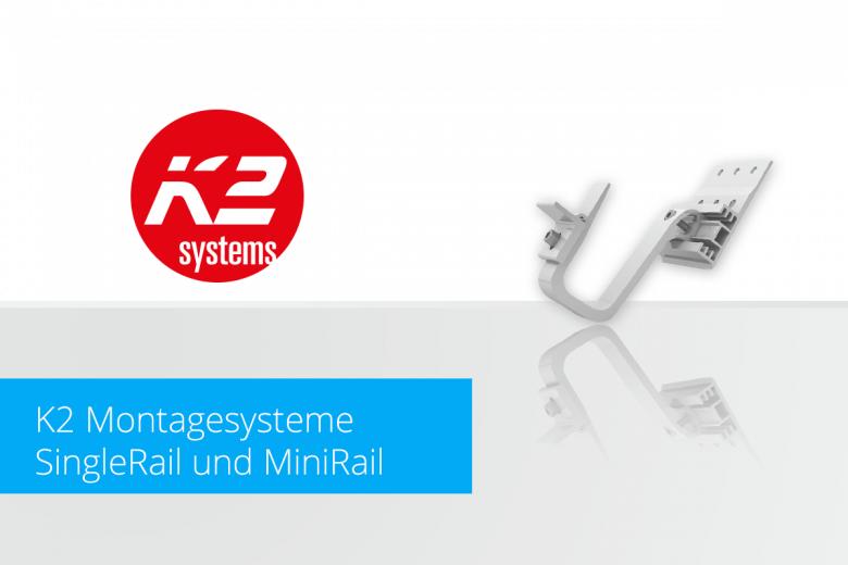 K2 Montagesysteme