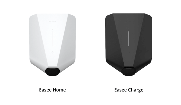 Easee Home und Charge