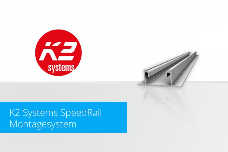 K2 SpeedRail