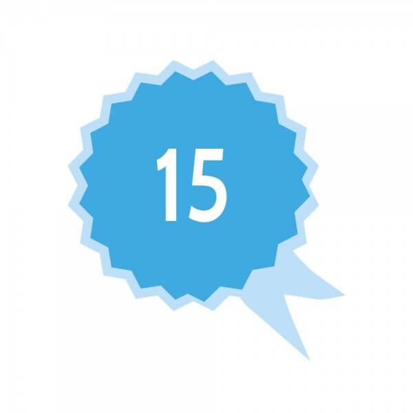 Sungrow-Garantie SG15KTL-M auf 15 Jahre