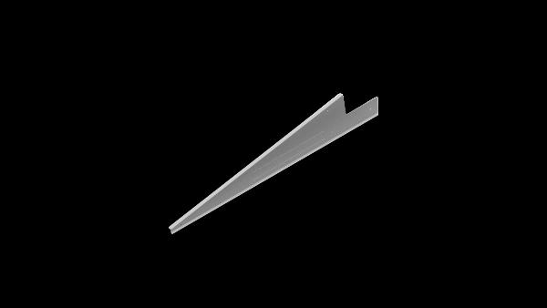 PMT EVO 2.0 Seitendeckel links, Ost/West 10°, 52215-1608