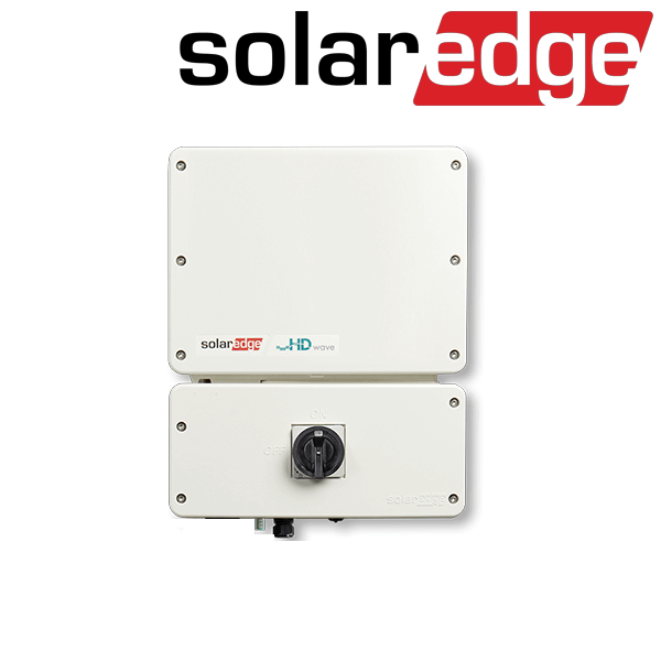 SolarEdge SE5000H N4 EV Charger