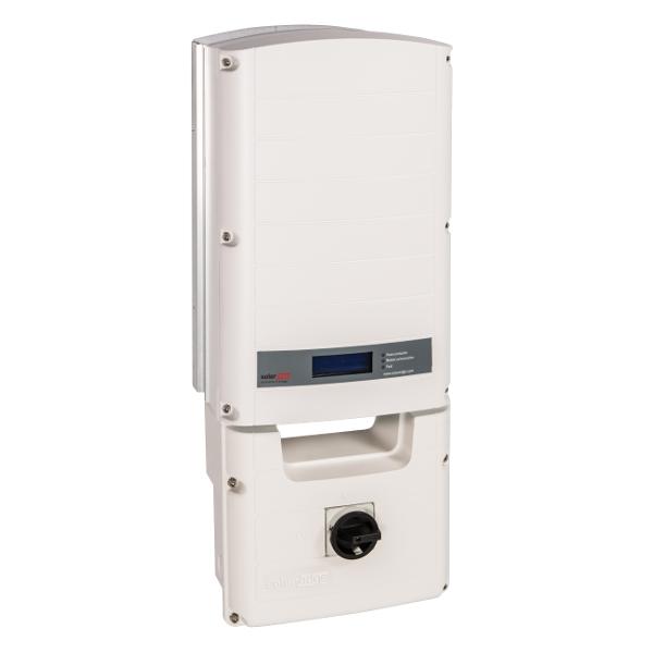 SolarEdge SE33.3K-D2 480V AC