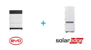 BYD-SolarEdge