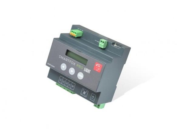 SmartFox PRO light Steuereinheit inkl. 3x80A Stromwandler