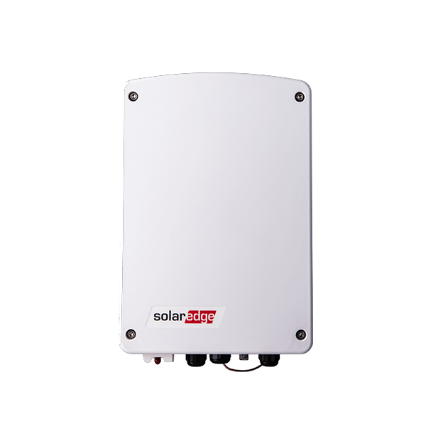 SolarEdge Hausautomation Heizstabregler Smart-Energy-Hot-Water
