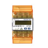 Solar-Log Pro 380 RS485 Direktmessung