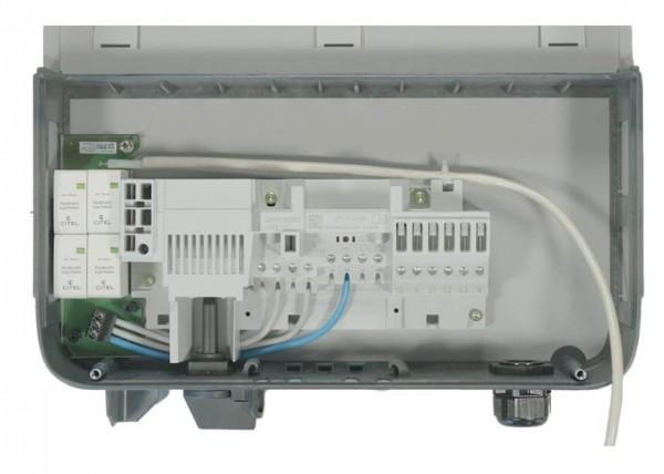 Fronius DC Überspannungsschutz Set Typ I+II retrofit, Primo/Symo/Hybrid 3.0 - 8.2