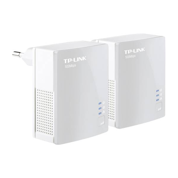 TP-Link Powerline Ethernet Starter Kit