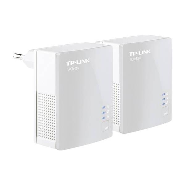 TP-Link Powerline Ethernet starter kit
