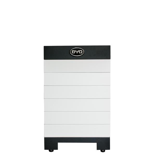 BYD Battery-Box H 7.7 Hochvolt, für SMA