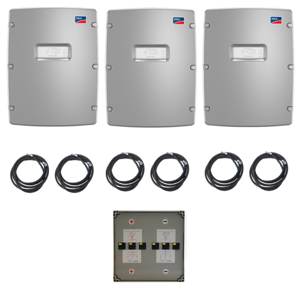 SMA SI 8.0H-12 3-phase package