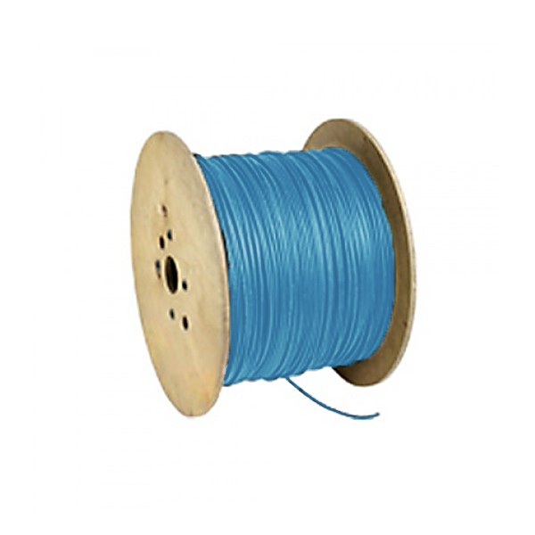 Solar cable HIS Hikra PLUS EN 6.0 mm² 500m blue