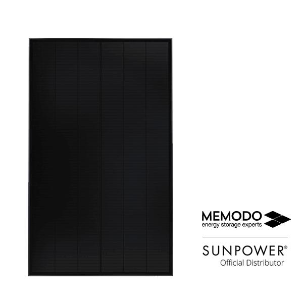 SunPower 330W Performance 3 Black
