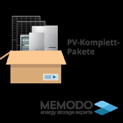 PV-Komplettpakete kaufen