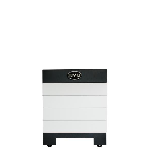 Vysokonapěťový BYD Battery-Box H 5.1