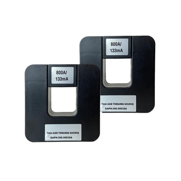 Tesla Powerwall 2x Neurio 800 A CTs