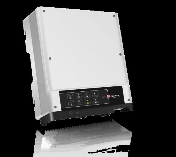 GoodWe GW3600S-BP/ 1-Phase Smart Meter
