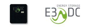 E3-DC-Wechselrichter