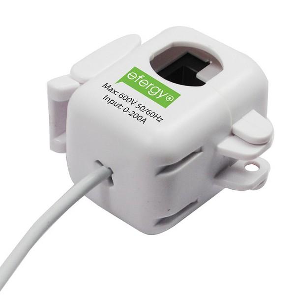 efergy 1 Phasen Stromsensor XL 120A