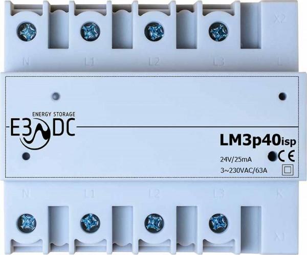 E3/DC Leistungsmessung extern LM1