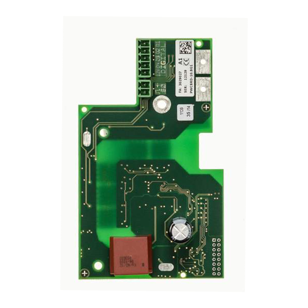 SMA power control module for STP-20 devices