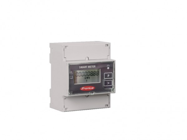 Fronius Smart Meter 50kA-3, indirekt