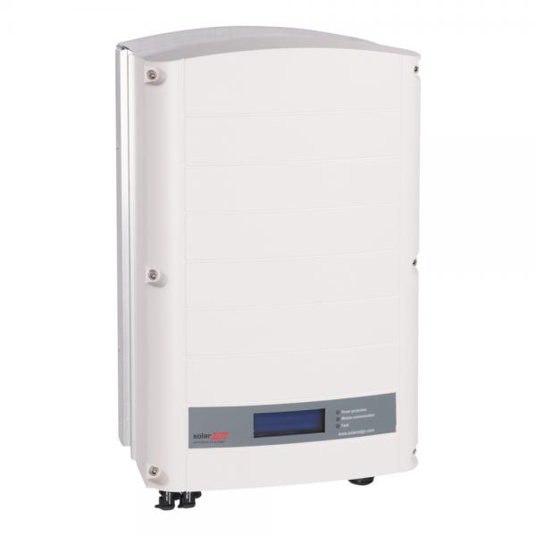 SolarEdge SE33.3K-N2 480V AC